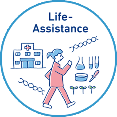 Life-Assistance